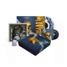 Massendefekt: Zurück ins Licht (Limitiertes Boxset) (Colored Vinyl), 1 LP und 1 CD