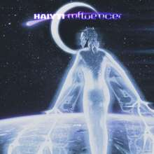 Haiyti: Influencer (Limited Edition) (Colored Vinyl), LP