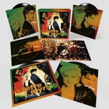 Roxette: Joyride (30th Anniversary Edition), 4 LPs