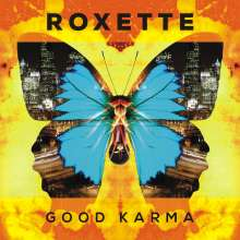 Roxette: Good Karma, CD