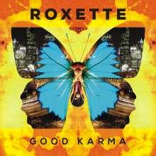 Roxette: Good Karma, LP