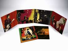 Roxette: Joyride (30th Anniversary Edition), 3 CDs