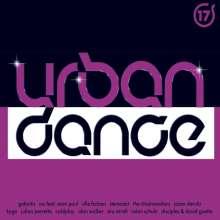 Urban Dance Vol. 17, 3 CDs