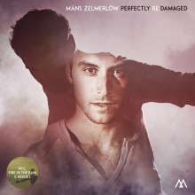 Måns Zelmerlöw: Perfectly Re:Damaged, CD