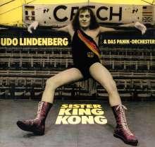 Udo Lindenberg & Das Panikorchester: Sister King Kong (remastered) (180g), LP