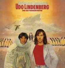 Udo Lindenberg & Das Panikorchester: Dröhnland-Symphonie (remastered) (180g), LP