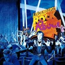 Udo Lindenberg & Das Panikorchester: Lindenbergs Rock-Revue (remastered) (180g), LP