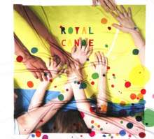 Royal Canoe: Something Got Lost Between Here And The Orbit, CD