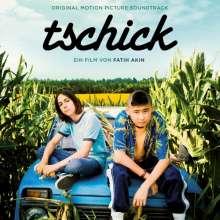 Filmmusik: Tschick, CD