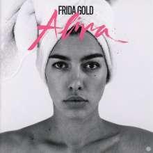 Frida Gold: Alina, CD