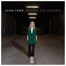 Alexa Feser: Zwischen den Sekunden, 2 LPs