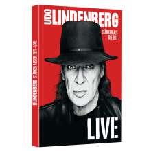 Udo Lindenberg: Stärker als die Zeit - Live, 2 DVDs