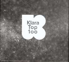 Klara-Sampler - Klara Top 100, 10 CDs