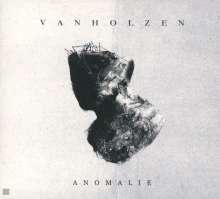 Van Holzen: Anomalie, CD
