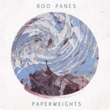 Roo Panes: Paperweights, CD