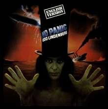Udo Lindenberg & Das Panikorchester: No Panic On The Titanic (180g), LP