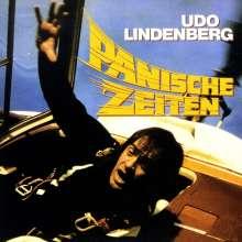 Udo Lindenberg & Das Panikorchester: Panische Zeiten (180g), LP