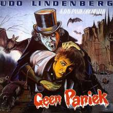 Udo Lindenberg & Das Panikorchester: Geen Paniek (180g), LP