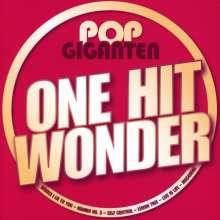 Pop Giganten: One Hit Wonder, 2 CDs