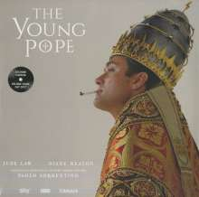 Filmmusik: The Young Pope (Limited-Numbered-Edition), 2 LPs