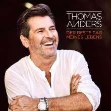 Thomas Anders: Der beste Tag meines Lebens, Maxi-CD