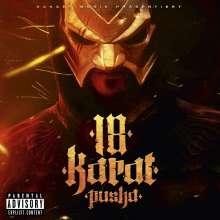 18 Karat: Pusha (Explicit), 2 CDs