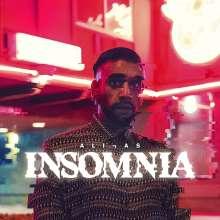 Ali As: Insomnia, CD