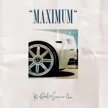 KC Rebell & Summer Cem: Maximum, 2 CDs