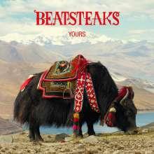 Beatsteaks: Yours, CD