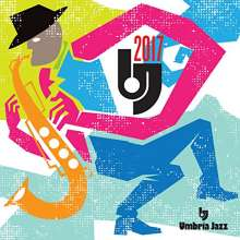 Umbria Jazz 2017, 2 CDs