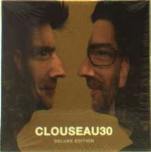 Clouseau: Clouseau 30 -Ltd-, 5 CDs