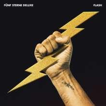 Fünf Sterne Deluxe: Flash, CD