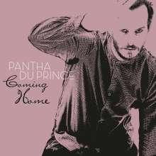 Pantha Du Prince: Coming Home, 2 CDs