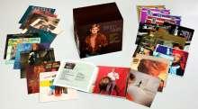 Björn Skifs: Every Bit Of My Life 1967 - 2017, 24 CDs