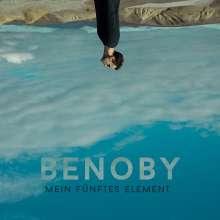 Benoby: Mein fünftes Element, CD