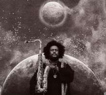 Kamasi Washington (geb. 1981): The Epic, 3 CDs