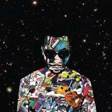 Seven Davis Jr.: Universes (180g) (Deluxe Edition), 2 LPs