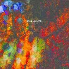 Jono McCleery: Pagodes, CD