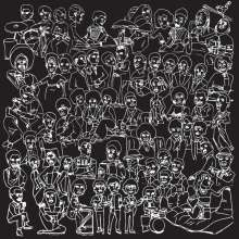 Romare: Love Songs: Part Two (180g), 2 LPs