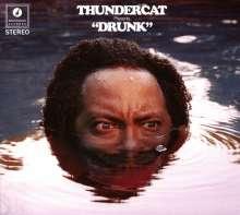 Thundercat: Drunk, CD