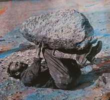 Forest Swords: Compassion, CD