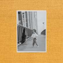 Jordan Rakei: Wallflower (180g), 2 LPs