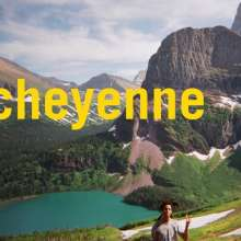 Conner Youngblood: Cheyenne, CD