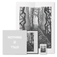 Leon Vynehall: Nothing Is Still (180g) (Limited-Edition-Deluxe-Box-Set), LP