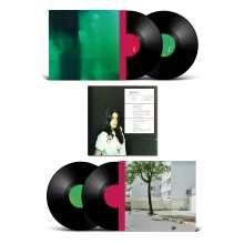 Helena Hauff: Qualm, 2 LPs