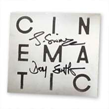 The Cinematic Orchestra: To Believe (signiert, exklusiv für jpc), CD