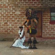 Sampa The Great: The Return, CD