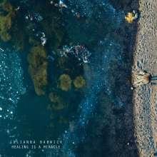 Julianna Barwick: Healing Is A Miracle, CD