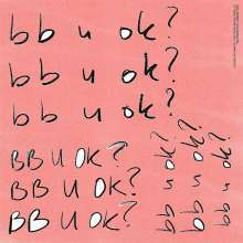 San Holo: BB U OK?, CD