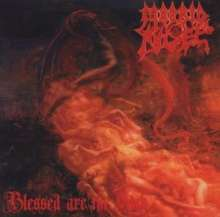 Morbid Angel: Blessed Are The Sick (Reissue 2002), CD